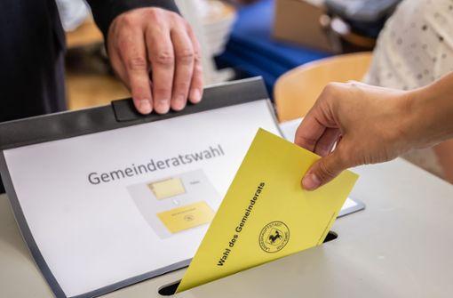 CDU büßt im Südwesten ein – Grüne gewinnen