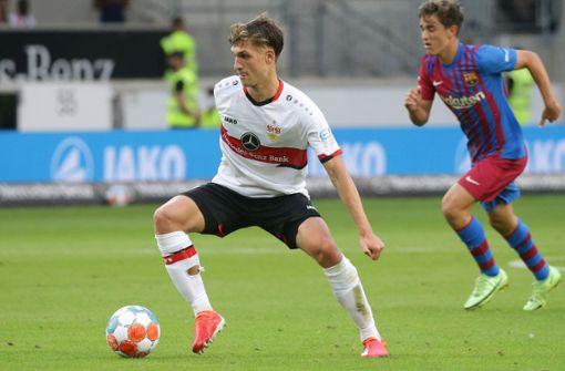 Plötzlich coronageplagt – wie es nun beim VfB weitergeht