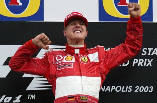Ferrari lieben heißt leiden