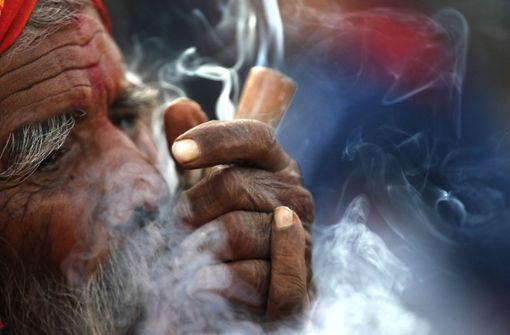 Wo ist der Konsum von Cannabis legal?