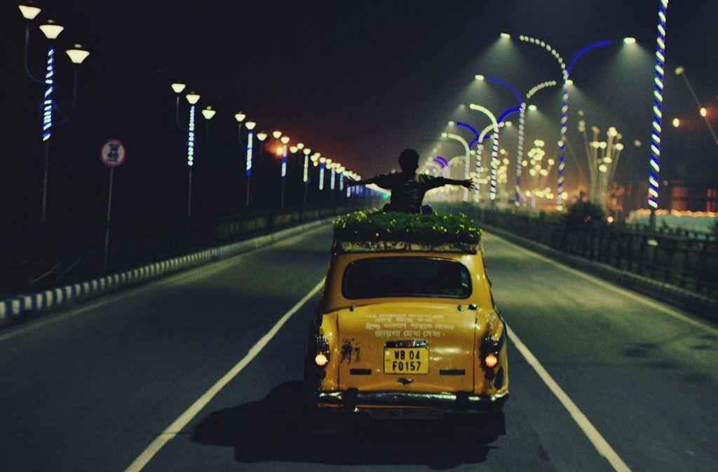 """Der kleine Titelheld in """"Chippa"""" geht in Kalkutta auf eine Odyssee durch die Nacht Foto: Festival"""