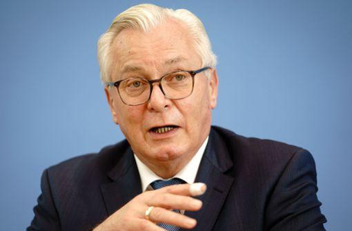 Bernd Gögel als AfD-Fraktionschef wiedergewählt