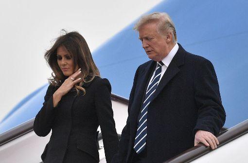 Trump unter den ersten Nutzern der 280-Zeichen-Tweets