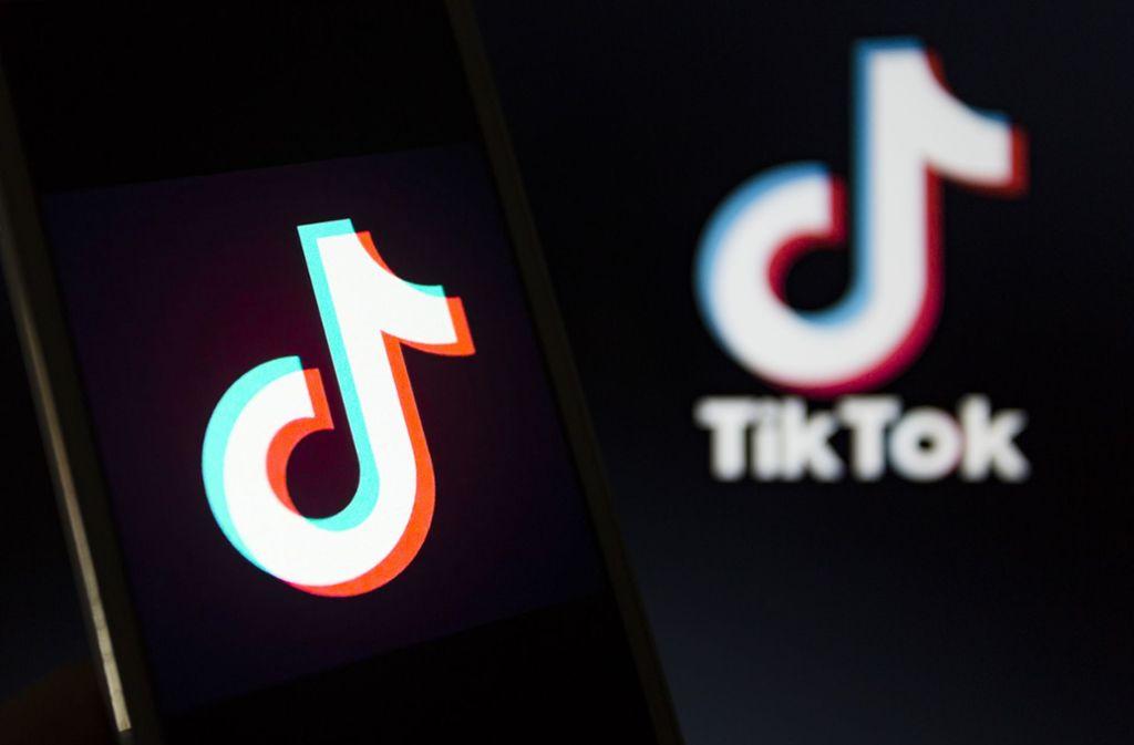Seit Mittwoch ist die Tagesschau auf TikTok vertreten. Foto: imago images/ZUMA Press