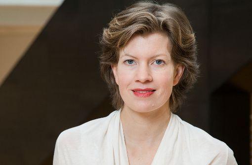 Katrin Zagrosek startet im September 2018