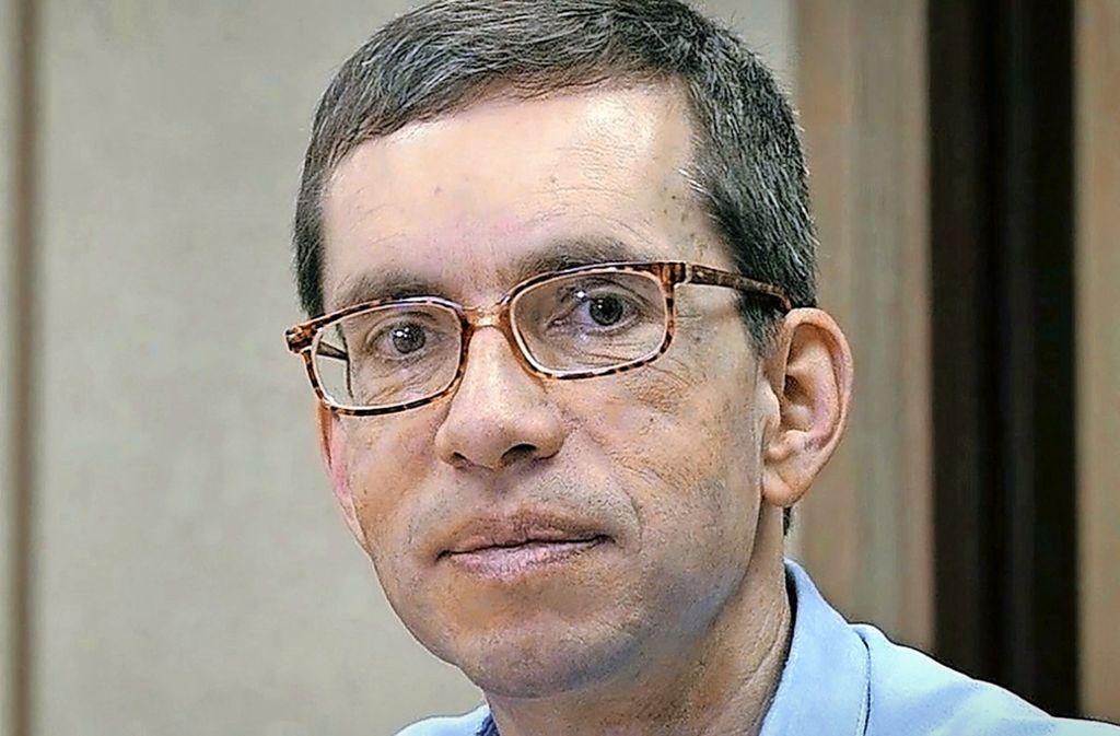 Jens Söring sitzt seit 30 Jahren im Gefängnis – nach einem Prozess voller Ungereimtheiten. Foto: SWR