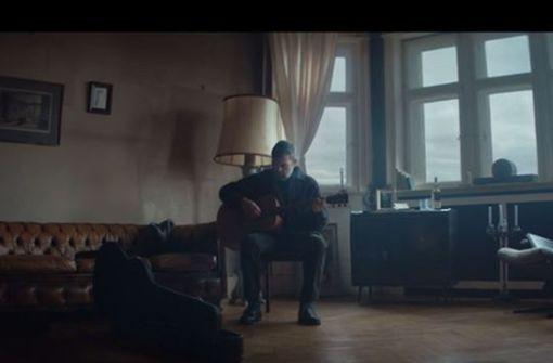 Eine emotionale Hommage an eine besondere Gitarre