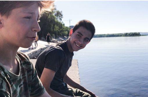 Wie leben Jugendliche in Russland?