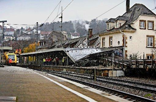 Das Trauerspiel der Eisenbahn-Unfallermittler