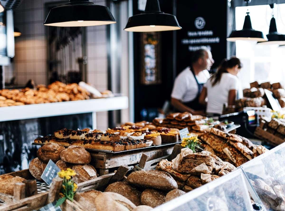Ist mir der Laib Brot moralphilosophisch überlegen? Foto: Unsplash/Roman Kraft