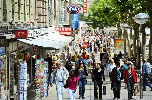 Es gibt weniger Baden-Württemberger als gedacht