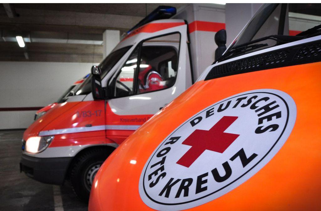 Im Rems-Murr-Kreis ist ein Quadfahrer schwer verunglückt. Foto: geschichtenfotograf.de