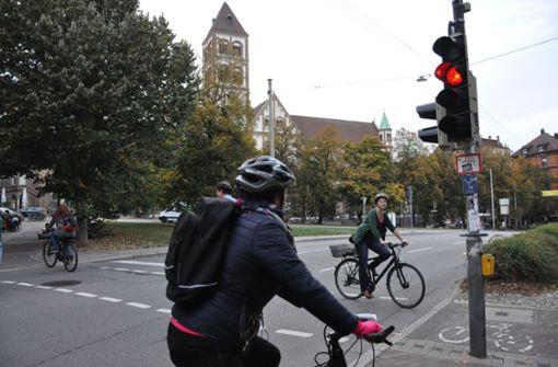 Der geplante Verkehrsfluss passt nicht jedem Anwohner