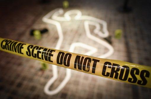 Tödliche Schießerei auf Uni-Campus