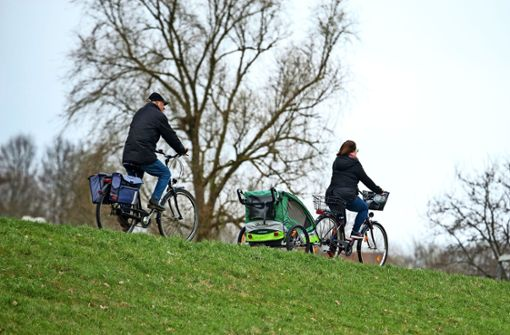 Wie Radfahren auf den Fildern leichter wird
