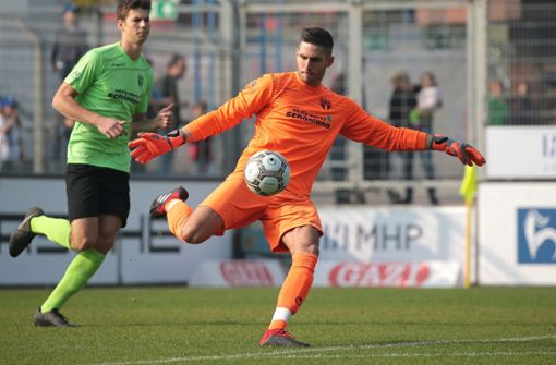 Alles Wissenswerte zum Trainingsauftakt der Stuttgarter Kickers