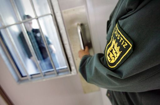 Kampf gegen Radikalisierung hinter Gittern