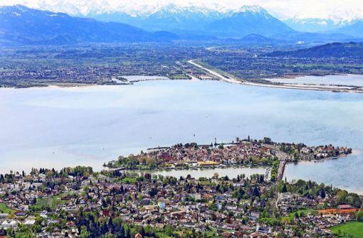Erneut leichtes Erdbeben am Bodensee