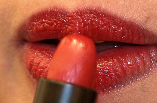 Wie schädlich sind Lippenstifte?