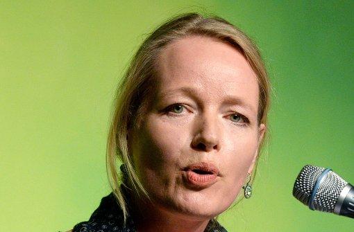 Walker gibt Landesvorsitz bei Grünen auf