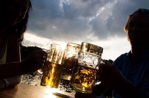 Bier-Tage und Jazz-Nächte
