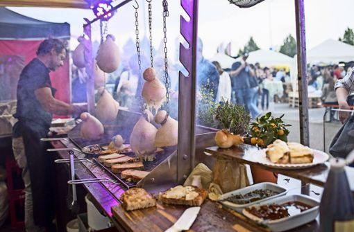 Vaihingen bekommt einen Streetfood-Markt