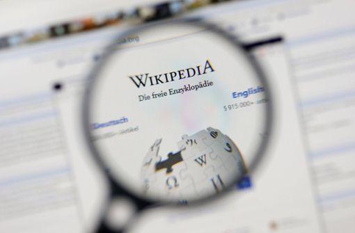 Was in Wikipedia zu kurz kommt