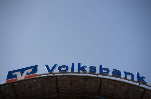 Volksbank kürzt Filial-Öffnungszeiten