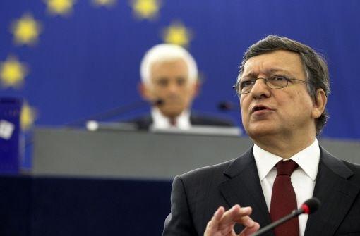 EU will Spekulanten zur Kasse bitten