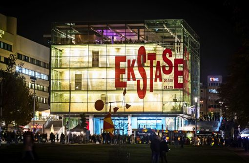 Kunstmuseum  Stuttgart hat Pläne im Strohgäu