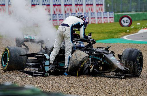 Nächstes Fiasko für Vettel - Verstappen gewinnt Chaos-Rennen