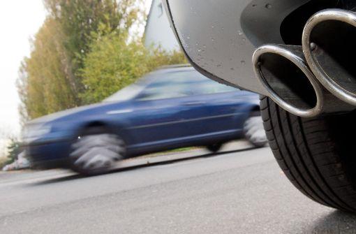 Fahrverbote: CDU-Fraktion sieht sich von Bund bestätigt