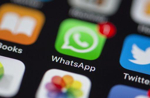 Deshalb sollten WhatsApp-Nutzer jetzt aufpassen