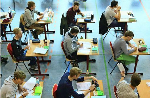Gemeinschaftsschule will Abitur