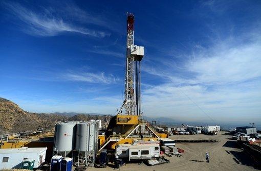 Gasspeicher in Los Angeles leckt seit Monaten