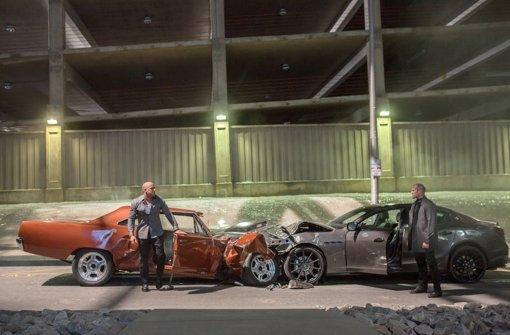 Warum das Kino die Autos liebt