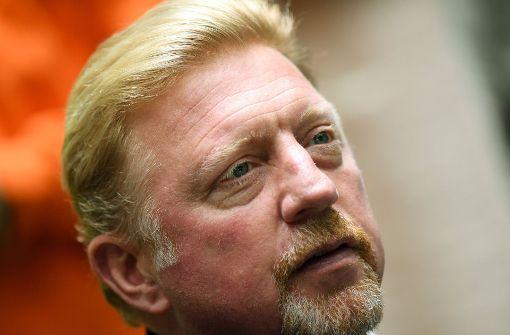 Die Riesenchance für Boris Becker