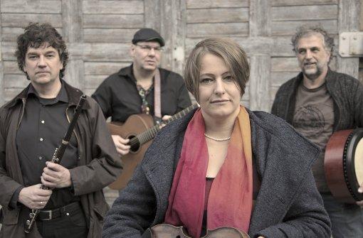 Irish Folk und Luther Lieder