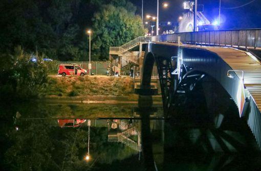 Neckarleiche: Ankläger fordert zwölf Jahre Haft