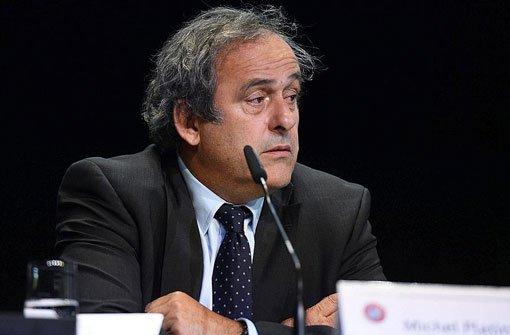 Uefa schließt WM-Boykott nicht aus