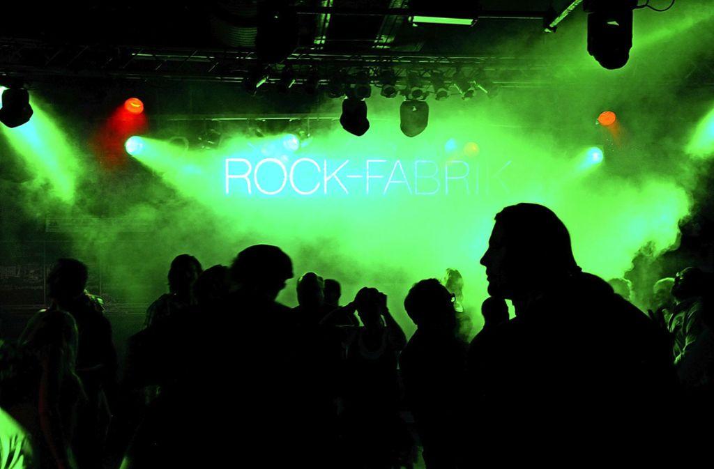 Die Rofa lockt noch immer regelmäßig Tausende Musikfans an. Foto: factum /dpa
