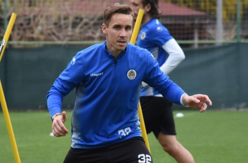 Tschechischer Fußballer stirbt nach Busunglück
