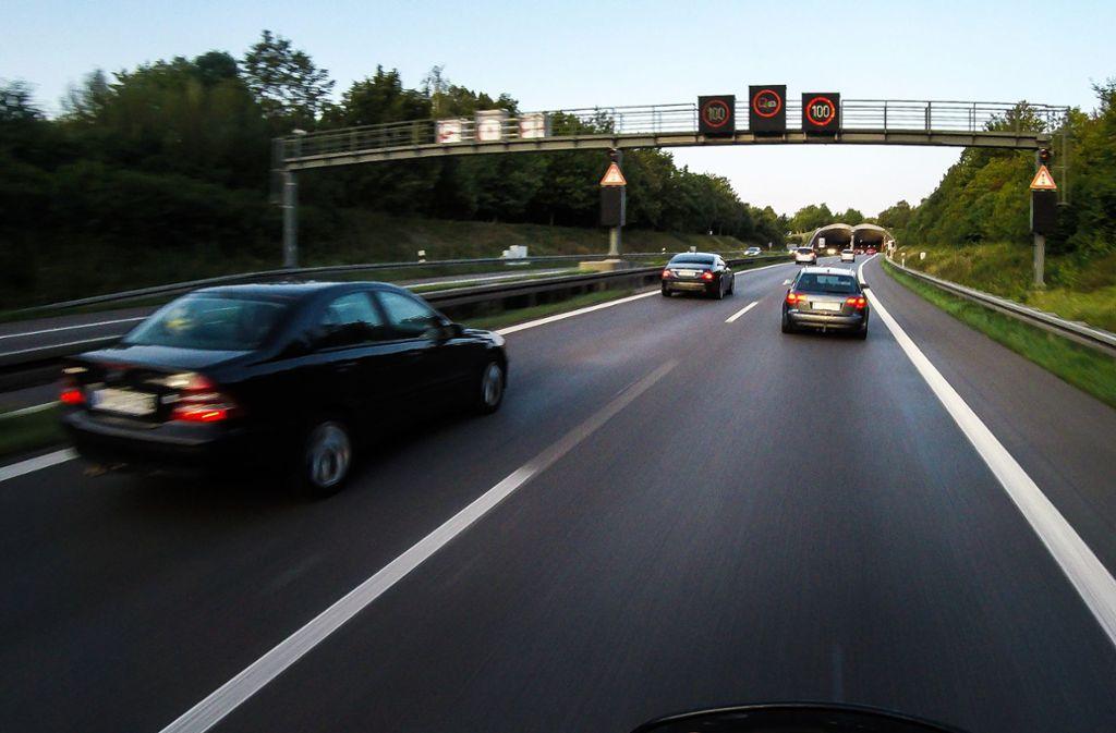 Autofahrer haben  im April weniger Kilometer zurückgelegt, als sonst im Monatsdurchschnitt. Foto: Lichtgut/Max Kovalenko