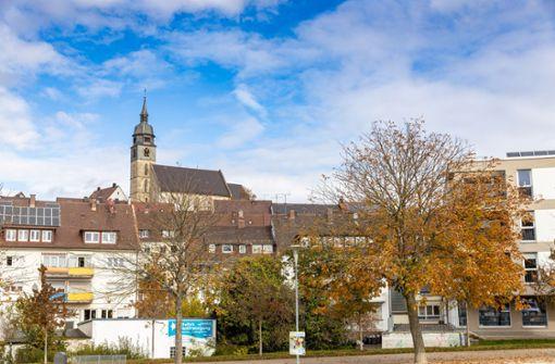 Schlossberg: Große Mehrheit für Bebauung