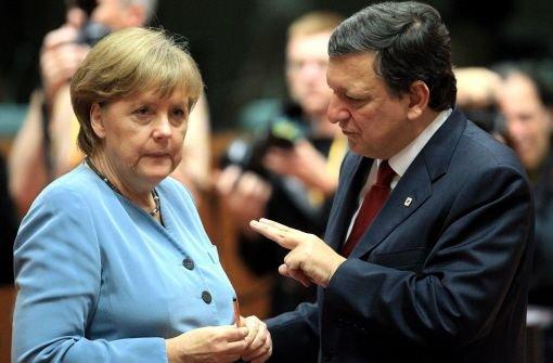 Griechen nicht um jeden Preis halten