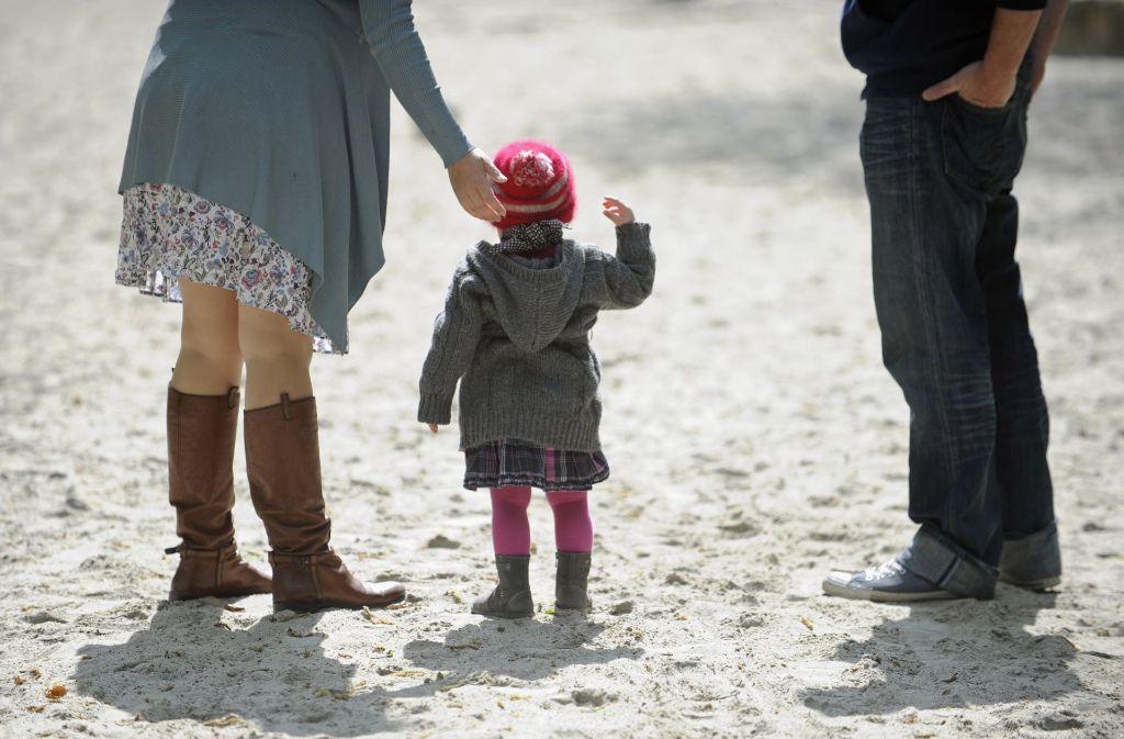 Knapp 20 Prozent der Kinder in Deutschland sind von Armut betroffen. Foto: dpa