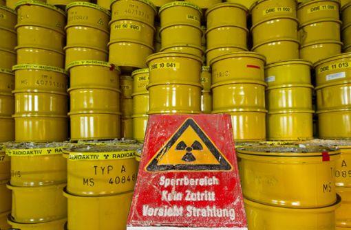 Atomendlagersuche mit personellen Anlaufschwierigkeiten