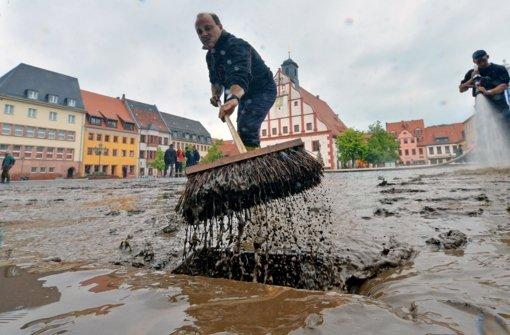 Was den Deutschen Angst macht