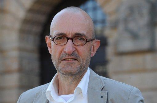 Schirmer soll Intendant in Esslingen werden