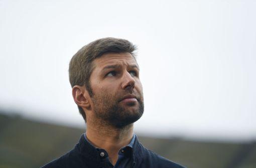 Thomas Hitzlsperger ersetzt Sportvorstand Reschke